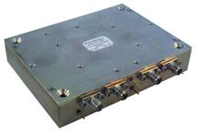 18-40 GHz Down Converter