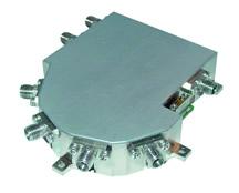 26-40 GHz Down Converter