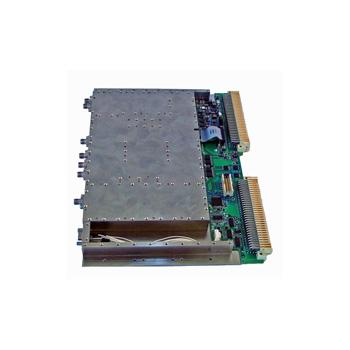 VME64 Ku Band Transceiver